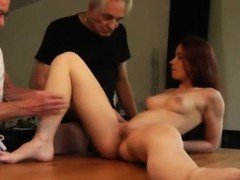 Older man sex young girl...